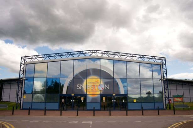 Snibston discovery park 001