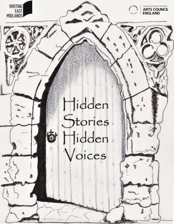 Hidden Stories, Hidden Voices LOGO ED