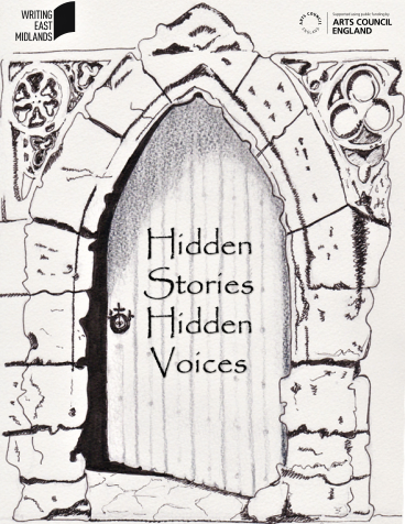 Hidden Stories, Hidden Voices LOGO ED